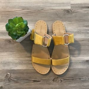 💛TOP SHOP SANDALS-NWT SZ 40 💛